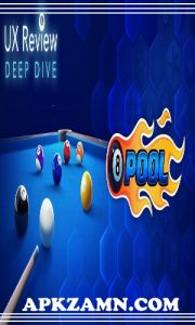 8 Ball Pool Mod APK for Android & PC Free Download |APKZAMN 3
