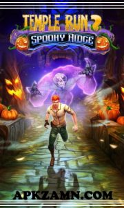 Temple Run 2 Mod Apk Download (Unlocked) For Android  APKZAMN 2