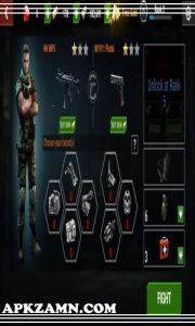 Dead Target Mod Apk Download (Unlimited Gold) |APKZAMN 5