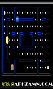 PAC-MAN Apk Game Free Download For Android Latest Version 5