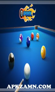 8 Ball Pool Mod APK for Android & PC Free Download |APKZAMN 1