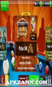 8 Ball Pool Mod APK for Android & PC Free Download |APKZAMN 4