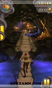 Temple Run 2 Mod Apk Download (Unlocked) For Android  APKZAMN 3