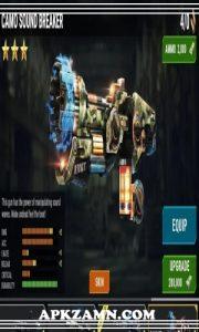 Dead Target Mod Apk Download (Unlimited Gold) |APKZAMN 4