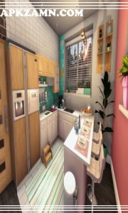 House Flipper APK For Android Free Download |APKZAMN 2
