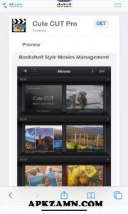 Cute Cut Pro APK Video Editor No Watermark Download  APKZAMN 1