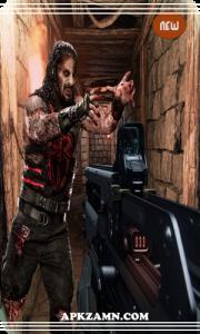 Dead Target Mod Apk Download (Unlimited Gold) |APKZAMN 3