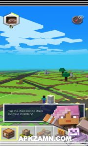 Minecraft Earth Mod Apk Download For Android (Unlimited Money) 2