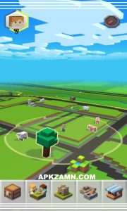 Minecraft Earth Mod Apk Download For Android (Unlimited Money) 3