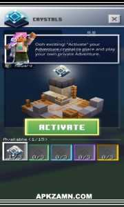 Minecraft Earth Mod Apk Download For Android (Unlimited Money) 6