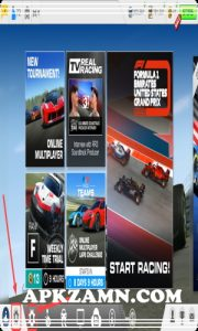 Real Racing 3 APK For Android Free Download |APKZAMN 3