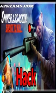 Sniper 3D Mod APK With Unlimited Coins Free Download |Hack 1