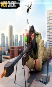 Sniper 3D Mod APK With Unlimited Coins Free Download |Hack 2