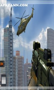 Sniper 3D Mod APK With Unlimited Coins Free Download |Hack 4