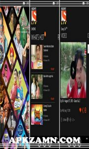 SonyLIV MOD APK Download For Android (Premium Unlocked) 6
