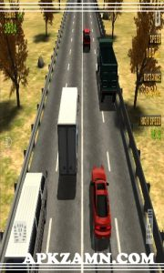 Traffic Rider Mod Apk Download For Android (Unlocked Version) 2021 3