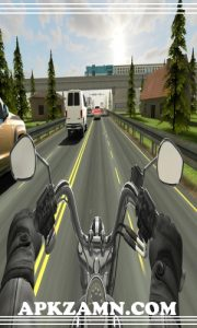 Traffic Rider Mod Apk Download For Android (Unlocked Version) 2021 4