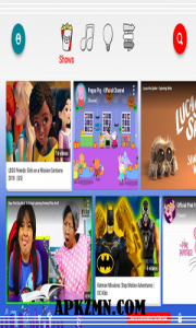 Youtube Kids Apk Free Download for Android (Latest) 2021 3