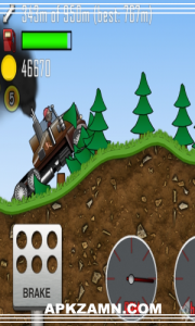 Hill Climb Racing Mod Apk Download For Android (Unlimited Coins) 3