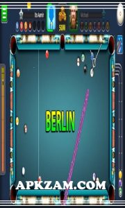 8 Ball Pool Mod APK for Android & PC Free Download |APKZAMN 5