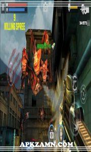 Dead Target Mod Apk Download (Unlimited Gold) |APKZAMN 2