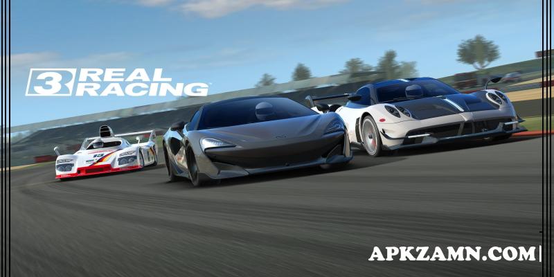 Real Racing Apk