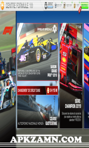 Real Racing 3 APK For Android Free Download |APKZAMN 2