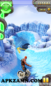 Temple Run 2 Mod Apk Download (Unlocked) For Android  APKZAMN 5