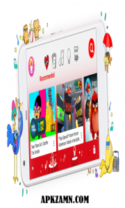Youtube Kids Apk Free Download for Android (Latest) 2021 4