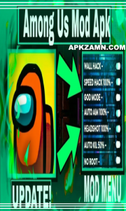 Among Us Mod Apk Unblocked Download For Android 5