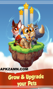 Coin Master MOD Apk Download For Android (Unlimited Coins) 4