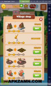 Coin Master MOD Apk Download For Android (Unlimited Coins) 3