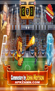 HEAD BALL 2 Mod Apk For Android Unlimited Money 4