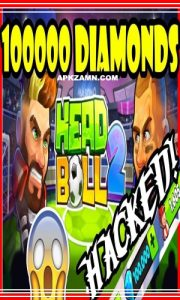 HEAD BALL 2 Mod Apk For Android Unlimited Money 1