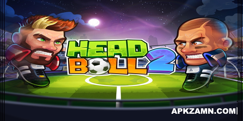 HEAD BALL 2 Apk