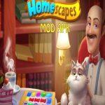 Homescapes Apk