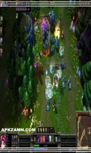 League of Legends Mod Apk Wild Rift Free Download For Android 5