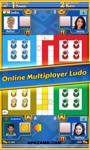 Ludo King Mod Apk For Android Download (Unlimited Coins) 5