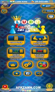 Ludo King Mod Apk For Android Download (Unlimited Coins) 4