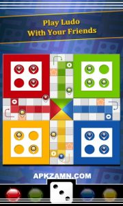 Ludo King Mod Apk For Android Download (Unlimited Coins) 2