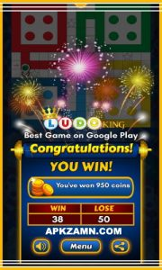 Ludo King Mod Apk For Android Download (Unlimited Coins) 1