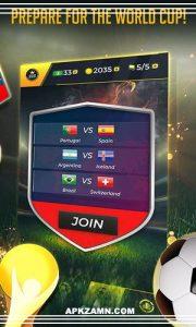 Score Hero Mod Apk For Android Unlocked Version 2