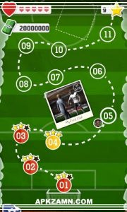 Score Hero Mod Apk For Android Unlocked Version 6
