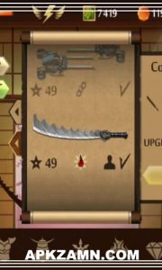 Shadow Fight 2 Mod Apk Download For Android [Unlimited Coins & Gems] 5