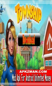 Township Mod Apk For Android Download (Unlocked Version) 1