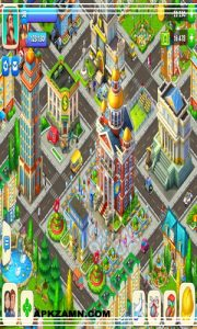 Township Mod Apk For Android Download (Unlocked Version) 4