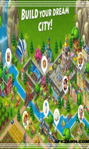 Township Mod Apk For Android Download (Unlocked Version) 3