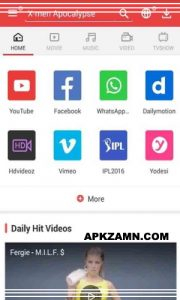 VidMate Mod Apk Download For Android Ad-Free Version 3