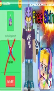 Blockman Go Mod Apk For Android (Unlimited Money) 4