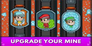 Idle Miner Tycoon Mod Apk Download (Unlimited Money) 1